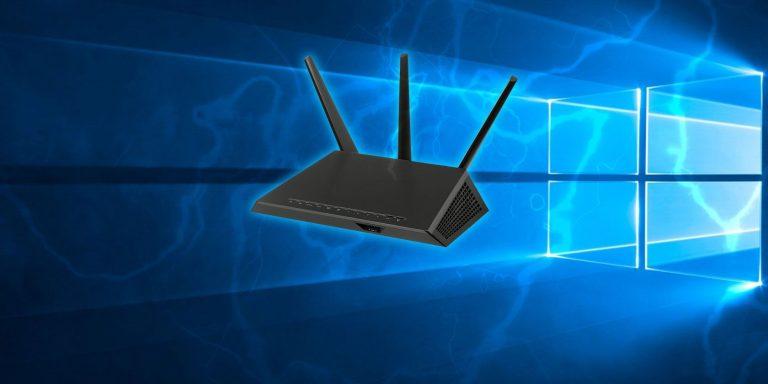 Как контролировать объем используемых данных в Windows 10