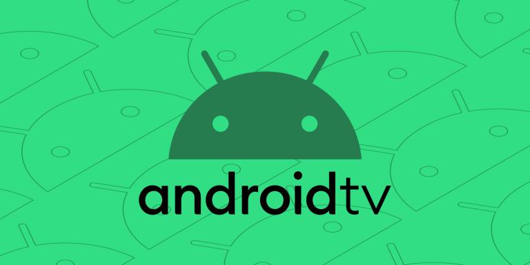 Как загружать приложения на Android TV