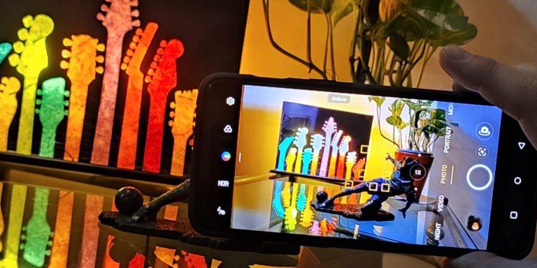 7 удивительных функций искусственного интеллекта, которые вы найдете в OnePlus Nord 2