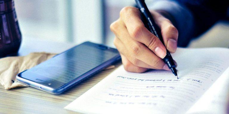 Улучшите свое письмо с помощью 5 лучших приложений для проверки грамматики для Android